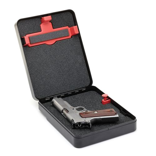 Hornady Shackle® Box Handgun Safe - view number 2