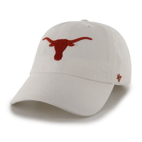 '47 Men's University of Texas Cleanup Cap