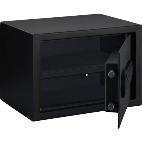Stack-On Personal Safe with Electronic Lock - view number 2