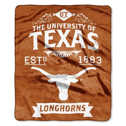Display product reviews for The Northwest Company University of Texas Label Raschel Throw