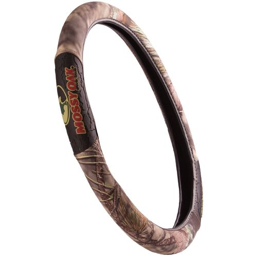 Mossy Oak 2-Grip Steering Wheel Cover