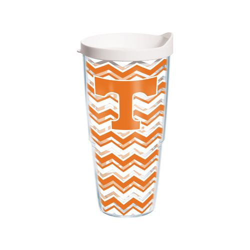 Tervis University of Tennessee Chevron Tumbler with Lid