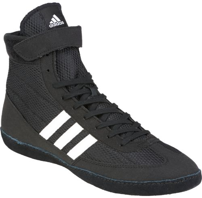 adidas Men's Combat Speed 4 Wrestling Shoes | Academy