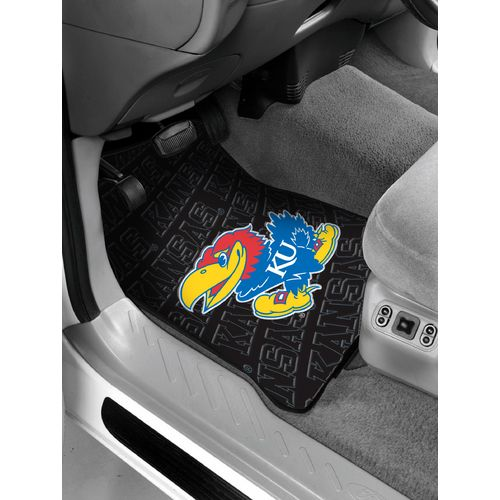 The Northwest Company University of Kansas Car Floor