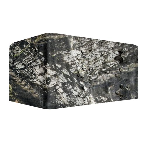 Mossy Oak Break-Up Die-Cut Blind Fabric