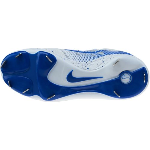Nike Women's Air Hyperdiamond Pro Softball Cleats - view number 5