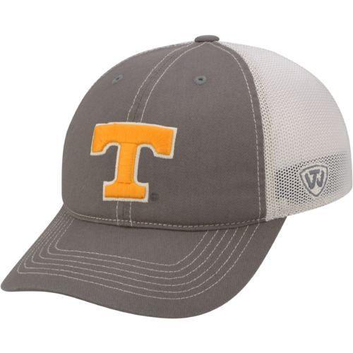 Top of the World Adults' University of Tennessee Putty Cap - view number 1