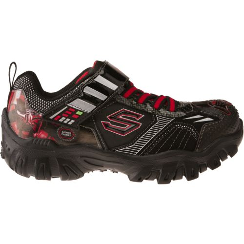 SKECHERS Boys' Star Wars™ Damager III Darth Vader