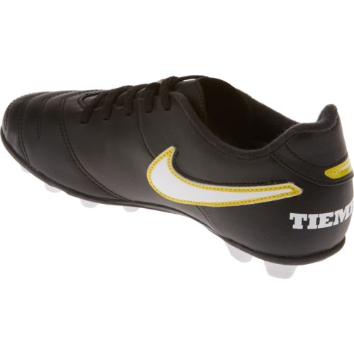 Nike Kids' Tiempo Rio III Soccer Cleats - view number 3