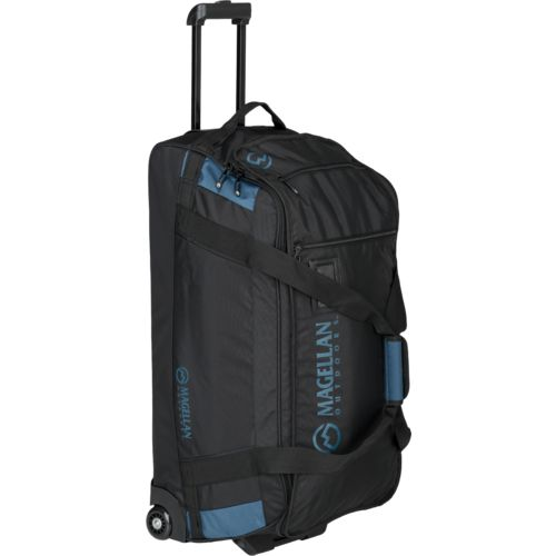 "Magellan Outdoors™ 30"" Wheeled Duffle Bag"