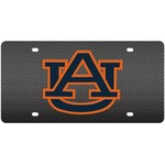 Stockdale Auburn University License Plate - view number 1