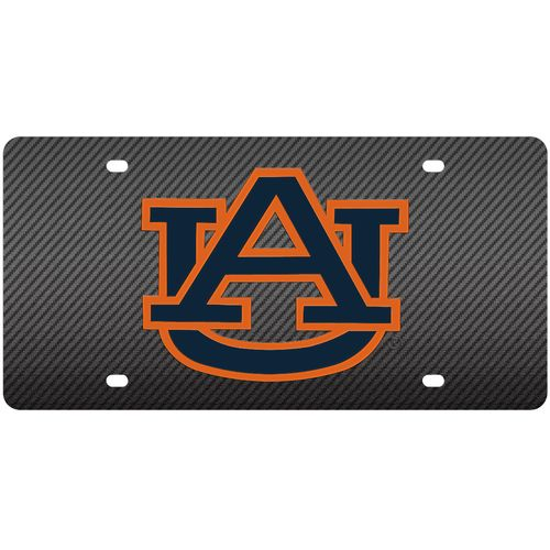 Stockdale Auburn University License Plate