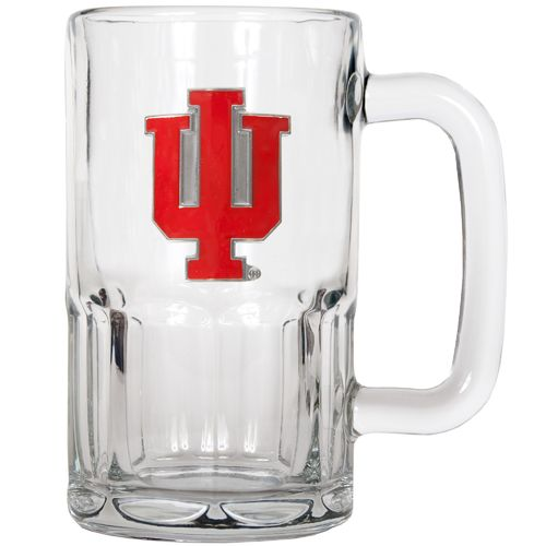 Great American Products Indiana University 20 oz. Root Beer Mug