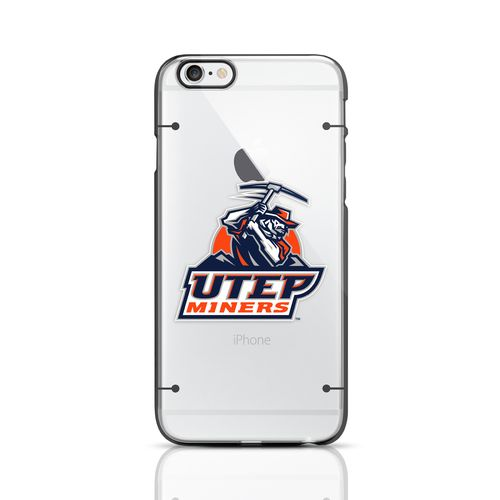 Mizco University of Texas at El Paso Ice iPhone® 6 Case