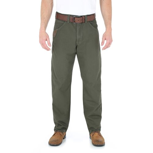 Display product reviews for Wrangler Men's Riggs Workwear Technician Pant