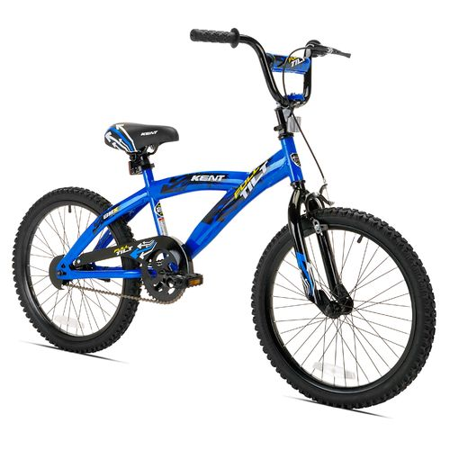 Display product reviews for KENT Boys' Full Tilt 20 in Bicycle