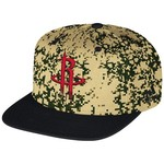 adidas Men's Houston Rockets Digi Camo Cap