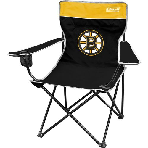 Coleman® Boston Bruins TLG8 Quad Chair