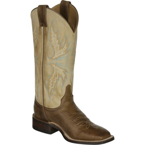 Justin Women's Bent Rail Arizona Western Boots - view number 2