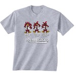 New World Graphics Infants' University of South Carolina No Evil T-shirt