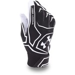 Under Armour® Adults' Yard ClutchFit™ Batting Gloves