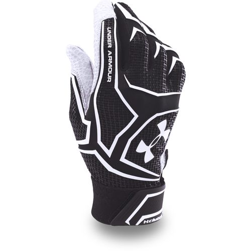 Under Armour Adults' Yard ClutchFit Batting Gloves