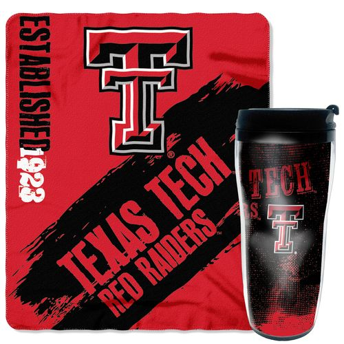The Northwest Company Texas Tech University Mug and Snug Set