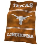Logo University of Texas Ultrasoft Blanket
