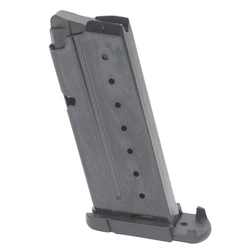 Walther PPS 9mm 6-Round Replacement Magazine - view number 1