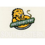 "Stockdale Southeastern Louisiana University 4"" x 7"" Decals 2-Pack"
