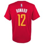 adidas™ Boys' Houston Rockets Dwight Howard #12 T-shirt