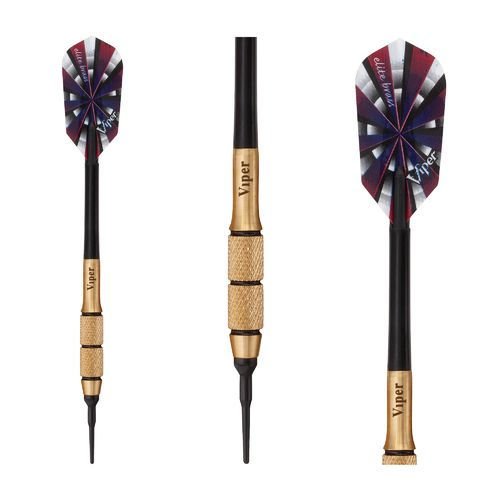Viper Elite 16-Gram Soft-Tip Darts 3-Pack - view number 2