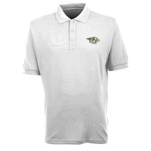 Antigua Men's Nashville Predators Elite Polo Shirt