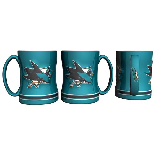 Boelter Brands San Jose Sharks 14 oz. Relief