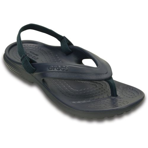 Crocs Kids' Classic Flip Clogs - view number 2