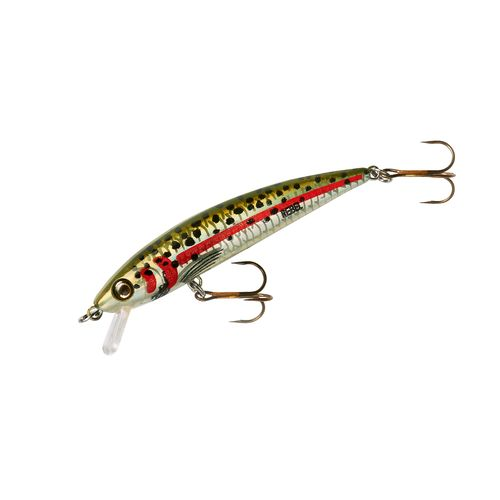 Rebel Tracdown Minnow™ TD47 Ghost Minnow Bait