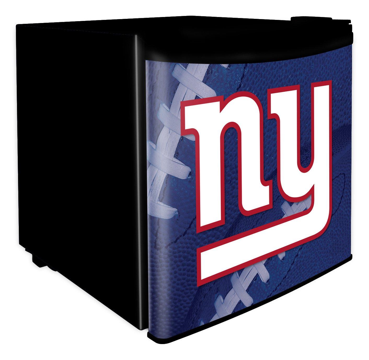 Boelter Brands New York Giants 1.7 cu. ft.