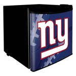 Boelter Brands New York Giants 1.7 cu. ft. Dorm Room Refrigerator