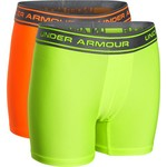 Under Armour® Boys' Original Series Boxer Jocks 2-Pack