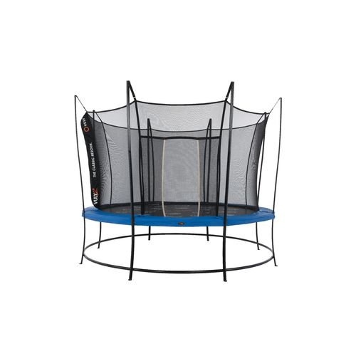 Vuly 2 12' Round Trampoline with Enclosure