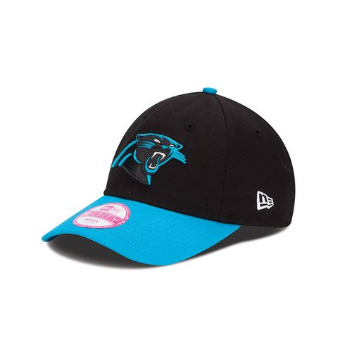New Era Women's Carolina Panthers 9TWENTY® Sideline LS Cap