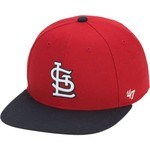 '47 Kids' St. Louis Cardinals Lil Shot 2-Tone Captain Cap