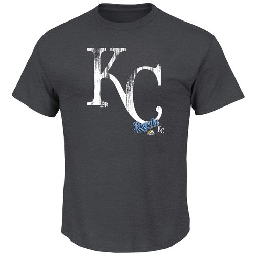 Majestic Men's Kansas City Royals Takin' 'Em to School T-shirt