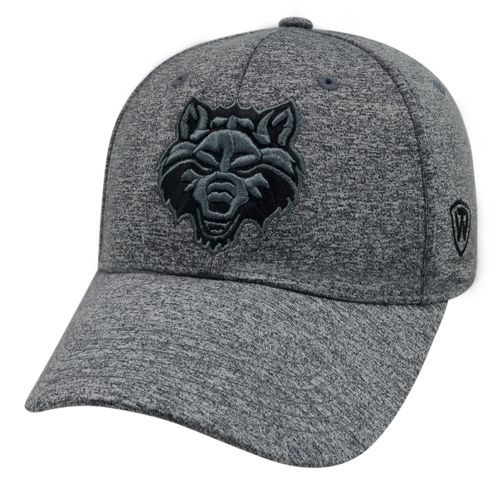Top of the World Men's Arkansas State University Steam Cap