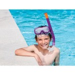 SwimWays Boys' Diver Down Swim Mask with Snorkel - view number 1