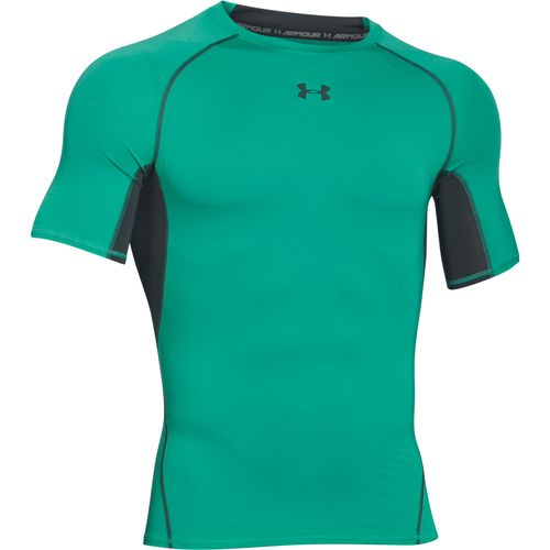 Under Armour™ Men's HeatGear® Armour Short Sleeve Compression Shirt