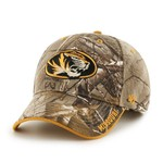 '47 Realtree Frost Cap - view number 1