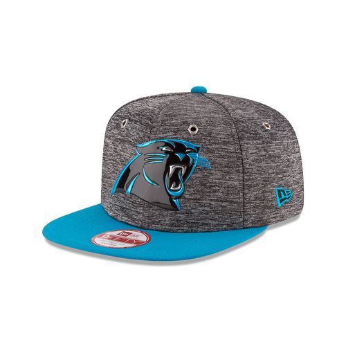 New Era Men's Carolina Panthers 9FIFTY® 2016 NFL Draft Cap