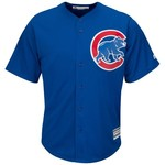 Majestic Men's Chicago Cubs Kyle Schwarber #12 Cool Base® Replica Jersey - view number 2