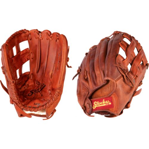 "Shoeless Joe® Men's 14"" Softball Fielder's Glove"